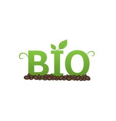 Bio label set vector