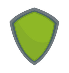 Shield data protection security symbol concept vector