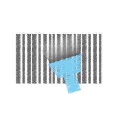 Bar code symbol vector