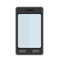 Smartphone mobile phone technology vector