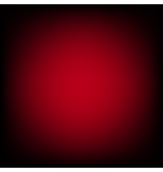 Red Black Square Gradient Background vector image
