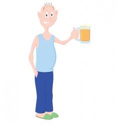 Alcoholic vector
