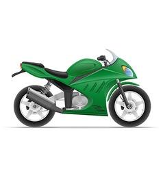 Motorcycle 04 vector