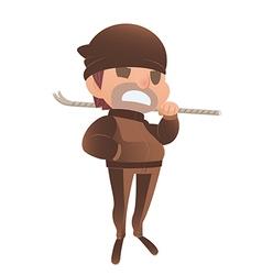 Bandit vector