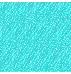 Contour waves seamless pattern background vector image