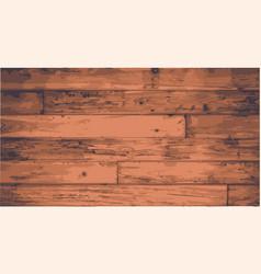 Floorboards vector