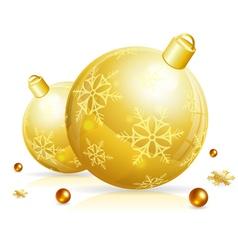 Christmas Concept vector image