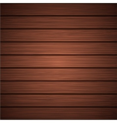 Modern wooden background eps 10 vector