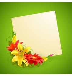 tablet4 vector image vector image
