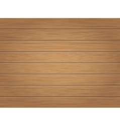 Wooden vintage background vector