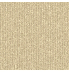 striped cardboard vector image