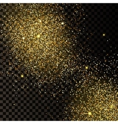 Gold background 4 vector