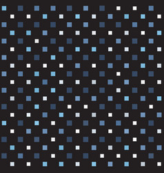 Square checkered pattern seamless vector