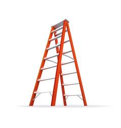 Double ladder vector