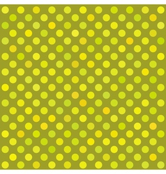yellow-green vector image vector image