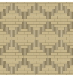 seamless background geometric vector image