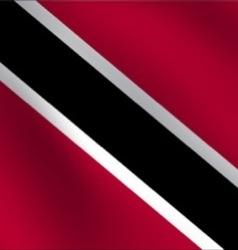 Trinidad and tobagoai flag vector