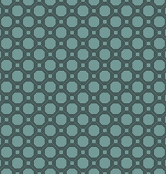 Abstract geometric tiles seamless pattern vector