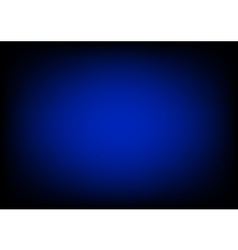 Blue black rectangle gradient background vector