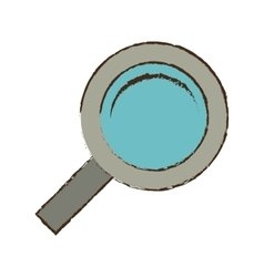 search web technology find sketch vector image