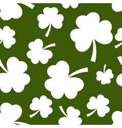 St Patrick day vector image