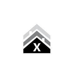 Real estate initial x vector