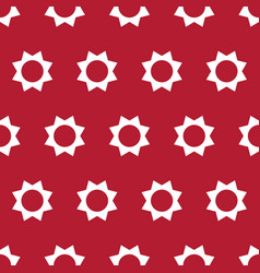 Traditional japanese pattern vector