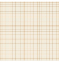 Checkered fabric tartan textile seamless vector