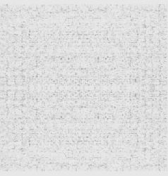 Grey speckled background vector