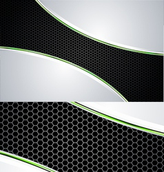 Automotive grill background vector