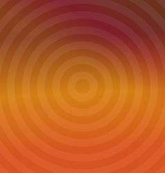 Golden metallic background design vector