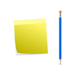 abstract Note vector image
