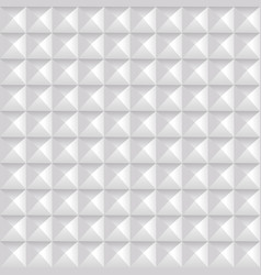 seamless cube background vector image
