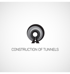 Construction of tunnels vector