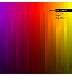 Background gradient vector