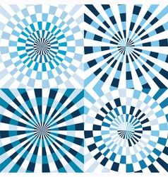Resonance pattern vector