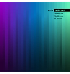 Background gradient blue vector