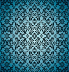 gothic seamless vector image vector image