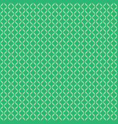 Seamless pattern yellow on green vector