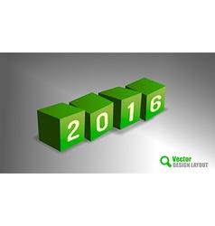 2016 pf cubes vector