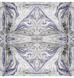 Marble artwork ebru texture vector