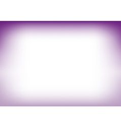 Purple Copyspace Background vector image vector image