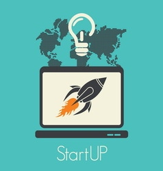 Start up1 resize vector