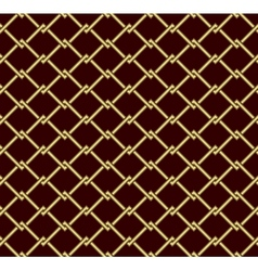 Gold grid vector
