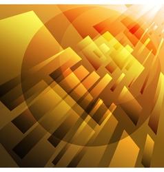 fantastic backdrop vector image