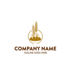 Bakery logo-19 vector