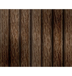 Plank wood pattern vector