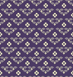 Chinese pattern5 vector image