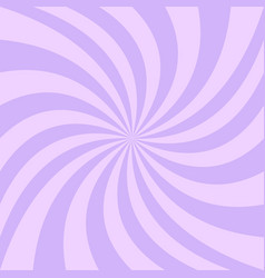 Light purple spiral background vector