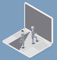 modern vector image